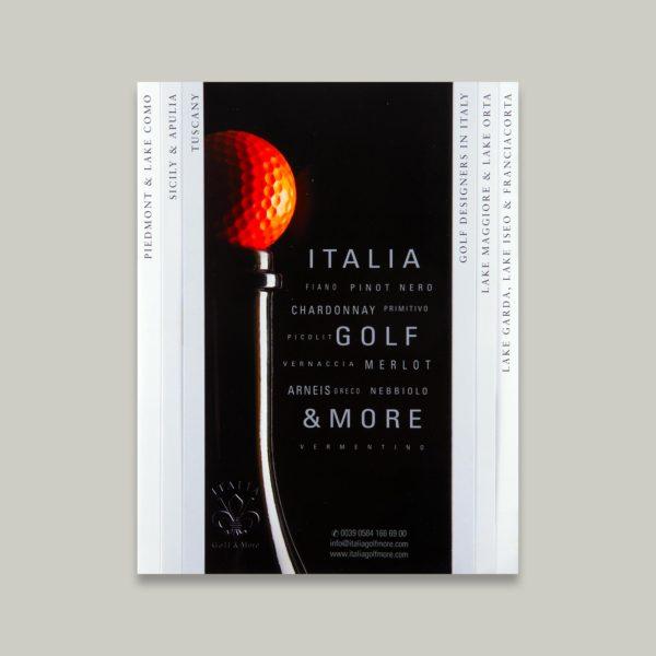Italia golf and more
