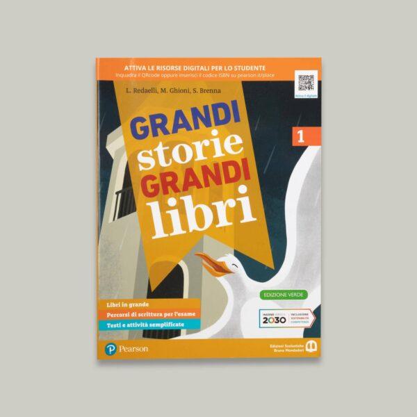 Grandi Storie Grandi Libri